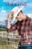 Cowboy Up book image