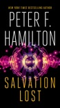 Salvation Lost book summary, reviews and download