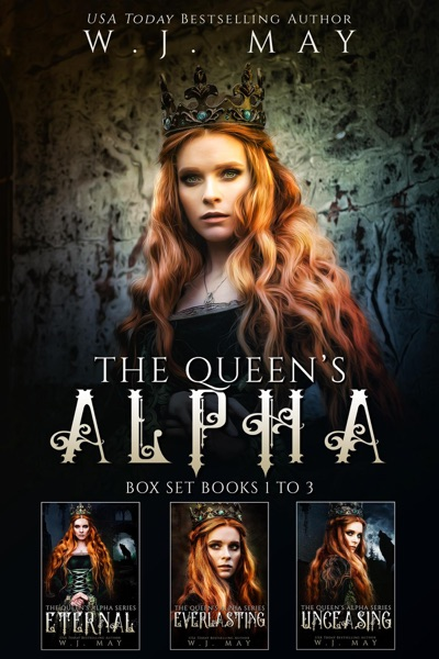 The Queen's Alpha Box Set by W.J. May Book Summary, Reviews and E-Book Download