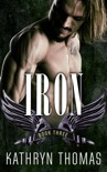Iron - Book Three book summary, reviews and downlod