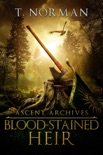 Blood-Stained Heir book summary, reviews and download