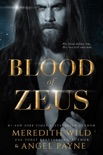 Blood of Zeus book summary, reviews and downlod