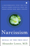 Narcissism book summary, reviews and download