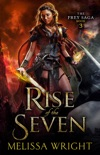The Frey Saga Book III: Rise of the Seven book summary, reviews and downlod