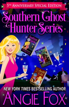 Southern Ghost Hunter Series 5th Anniversary Special Edition E-Book Download
