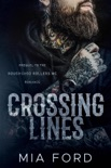 Crossing Lines book summary, reviews and downlod