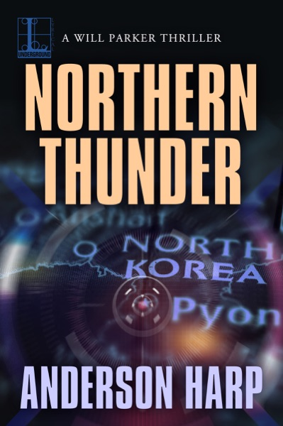 Northern Thunder by Anderson Harp Book Summary, Reviews and E-Book Download