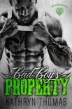 Bad Boy's Property book summary, reviews and downlod