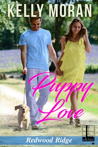 Puppy Love by Kelly Moran E-Book Download
