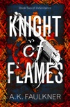 Knight of Flames book summary, reviews and downlod