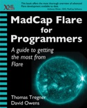 MadCap Flare for Programmers book summary, reviews and downlod