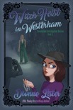 Witch Heist in Westerham: Paranormal Investigation Bureau Book 11 book summary, reviews and downlod