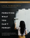 Forgiving What You Can't Forget Study Guide book summary, reviews and download