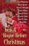 'Twas A Rogue Before Christmas book summary, reviews and downlod