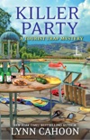 Killer Party book summary, reviews and download