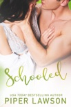 Schooled book summary, reviews and download