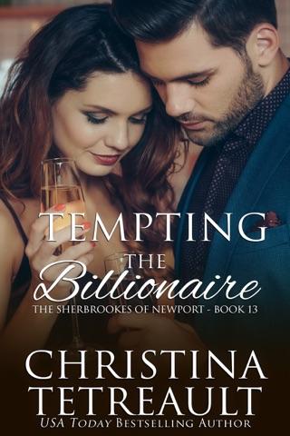 Tempting The Billionaire E-Book Download
