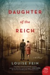 Daughter of the Reich book summary, reviews and downlod