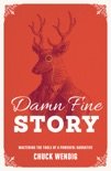 Damn Fine Story book summary, reviews and download