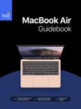 MacBook Air Guidebook book summary, reviews and download