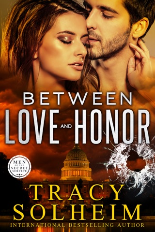 Between Love and Honor by Tracy Solheim E-Book Download