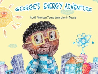George's Energy Adventure by North American Young Generation in Nuclear E-Book Download