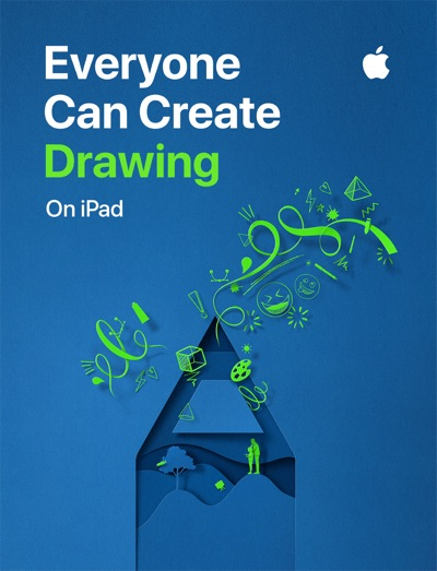 Everyone Can Create Drawing by Apple Education Book Summary, Reviews and E-Book Download