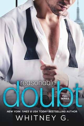 Reasonable Doubt (Full Series) E-Book Download