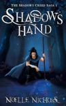 Shadow's Hand book summary, reviews and download