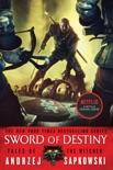 Sword of Destiny book summary, reviews and downlod