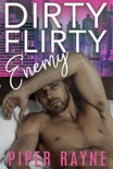 Dirty Flirty Enemy book summary, reviews and downlod