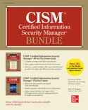 CISM Certified Information Security Manager Bundle book summary, reviews and download