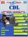 CDL NC Commercial Drivers License