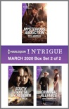 Harlequin Intrigue March 2020 - Box Set 2 of 2 book summary, reviews and downlod