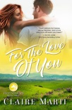 For The Love of You e-book