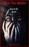 Scared to Death book summary, reviews and download
