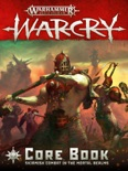 Warcry Core Book book summary, reviews and download