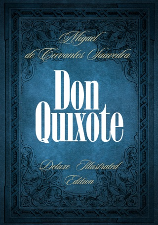 Don Quixote ~ Deluxe Illustrated Edition by Khakim Aminov book summary, reviews and downlod