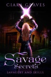 Savage Secrets book summary, reviews and download