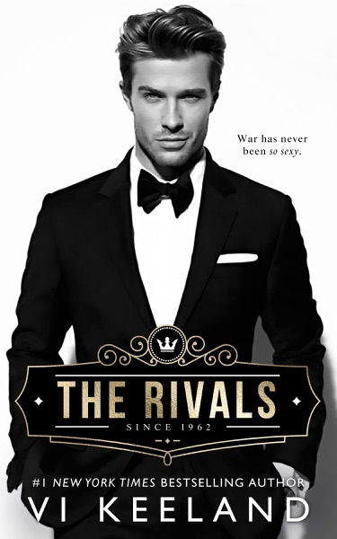 The Rivals by Vi Keeland Book Summary, Reviews and E-Book Download