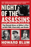 Night of the Assassins book summary, reviews and download