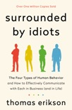 Surrounded by Idiots book summary, reviews and download