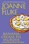 Banana Cream Pie Murder book summary, reviews and downlod