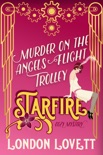 Murder on the Angels Flight Trolley book summary, reviews and downlod