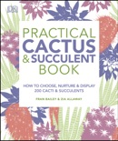 Practical Cactus and Succulent Book book summary, reviews and download