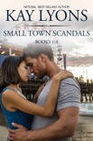 Small Town Scandals Boxset book summary, reviews and downlod
