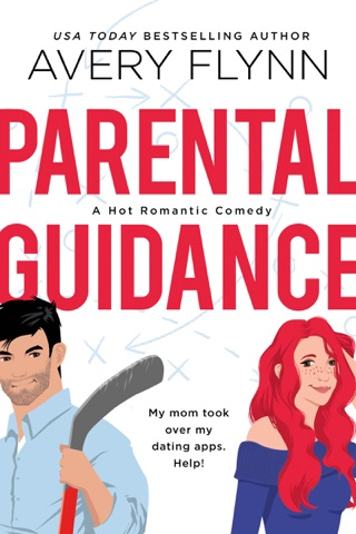 Parental Guidance by Avery Flynn E-Book Download