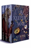 A Keeper's War Trilogy Boxed Set book summary, reviews and downlod