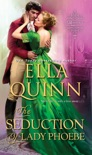 The Seduction of Lady Phoebe book summary, reviews and downlod