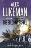 The Solomon Scroll book summary, reviews and downlod